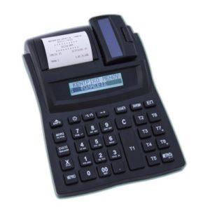 Ταμειακή Μηχανή Datecs CTR-150 By Citizen
